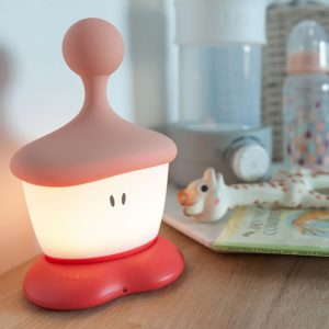 Beaba pixie stick nightlight