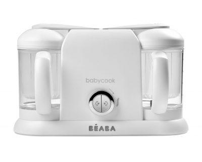 Babycook® Duo Baby Food Steamer Blender
