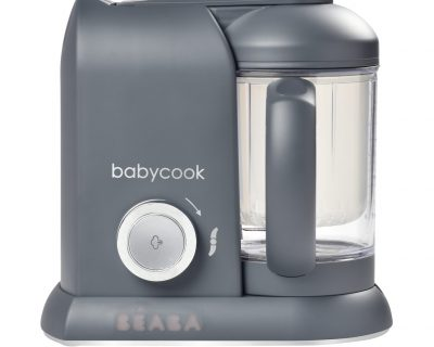 Babycook® Solo Baby Food Steamer Blender
