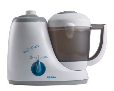 Babycook® Original Baby Food Steamer Blender