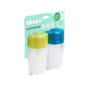 Clip Storage Containers 2nd stage