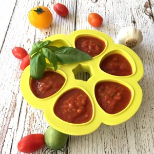 Tomato sauce multiportion 2