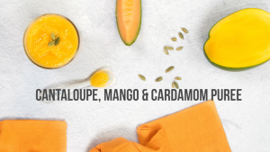 MELON AND MANGO